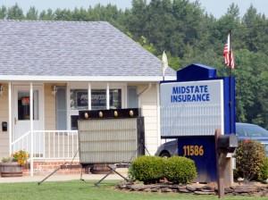 Mid State Insurance, Felton Delaware